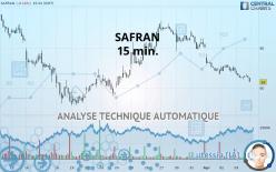SAFRAN - 15 min.