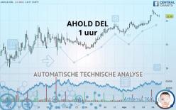 AHOLD DEL - 1 uur
