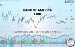 BANK OF AMERICA - 1 час