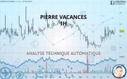 PIERRE VACANCES - 1H