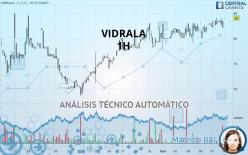 VIDRALA - 1H
