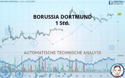 BORUSSIA DORTMUND - 1 Std.