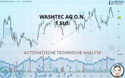 WASHTEC AG O.N. - 1 uur