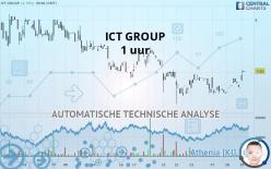 ICT GROUP - 1 uur