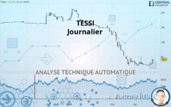 TESSI - Journalier