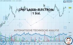 LPKF LASER+ELECTRON. - 1H