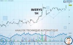 IMERYS - 1H