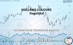 HOLLAND COLOURS - Dagelijks