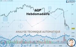 ADP - Hebdomadaire