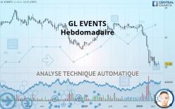 GL EVENTS - Wöchentlich