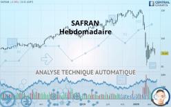 SAFRAN - Hebdomadaire
