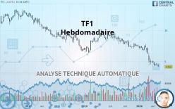 TF1 - Hebdomadaire