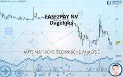 EASE2PAY NV - Dagelijks