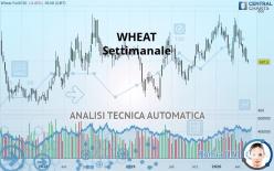 WHEAT - Settimanale