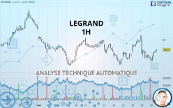 LEGRAND - 1H
