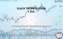 SLACK TECHNOLOGIES - 1H