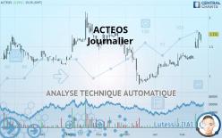 ACTEOS - Journalier