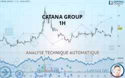 CATANA GROUP - 1H