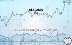 ALBIOMA - 1H