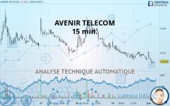 AVENIR TELECOM - 15 min.