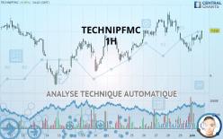 TECHNIPFMC - 1 час