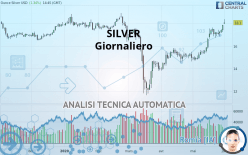 SILVER - Diário