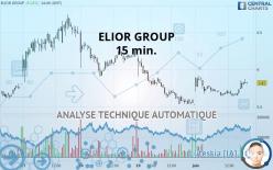 ELIOR GROUP - 15 min.
