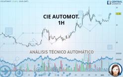 CIE AUTOMOT. - 1H