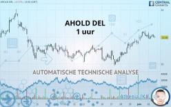 AHOLD DEL - 1H