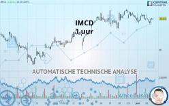 IMCD - 1H