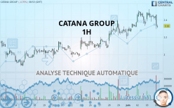 CATANA GROUP - 1H