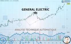 GENERAL ELECTRIC - 1H