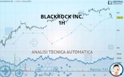 BLACKROCK INC. - 1H