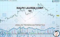 RALPH LAUREN CORP. - 1H