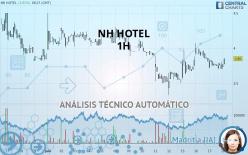 NH HOTEL - 1H