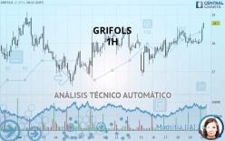 GRIFOLS - 1H