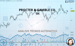 PROCTER & GAMBLE CO. - 1H