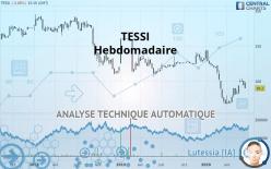 TESSI - Hebdomadaire