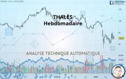 THALES - Hebdomadaire