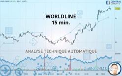 WORLDLINE - 15 min.