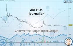 ARCHOS - Journalier