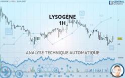 LYSOGENE - 1H