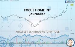 FOCUS HOME INT - Journalier