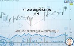 XILAM ANIMATION - 1H