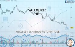 VALLOUREC - 1H