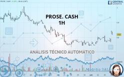 PROSE. CASH - 1H