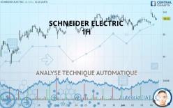 SCHNEIDER ELECTRIC - 1H