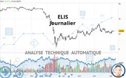 ELIS - Journalier