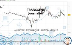 TRANSGENE - Journalier