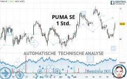 PUMA SE - 1 Std.